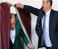 شيزوفرينيا «الخليفة التركي»| مواقف أردوغان ساعة تروح وساعة تيجى!