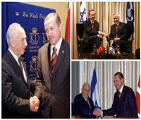 شيزوفرينيا «الخليفة التركي»| مناضل «الأقصى».. مطبع إسرائيلى