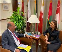 الأوروبي لإعادة الإعمار: مصر تحقق قصص نجاح في مشروعات البنية الأساسية