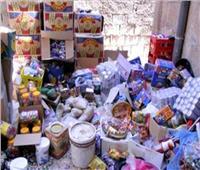 الصحة: إعدام 4290 طن أغذية فاسدة بجميع محافظات الجمهورية