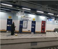 النقل: إنشاء «مول تجاري كبير»بمحطة مترو هليوبوليس