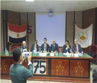 رئيس شركة الدلتا: مصر حققت اكتفاء ذاتيا من إنتاج السكر بنسبة 80%