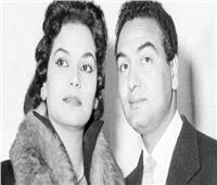 محمد فوزي ومديحة يسري.. قصة حب 8 سنوات انتهت بالخيانة