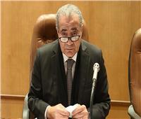 وزير التموين: البورصة السلعية تساعد الحكومة في التخطيط لاحتياجاتها من السلع