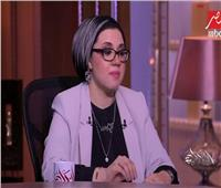 أميرة صابر: تنسيقية «شباب الأحزاب» منصة مهمة لنقل الأفكار المختلفة
