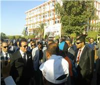 عبدالغفار: تنظيم جامعة أسوان لأسبوع الجامعات الأفريقية انجاز كبير