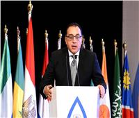 رئيس الوزراء: مصر متمسكة بتفعيل المادة الـ10 من اتفاق مبادئ سد النهضة