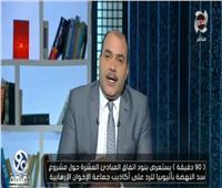 الباز: الثورات تعري أصحاب المصالح.. واللبنانيون أسقطوا شخصية حسن نصر الله