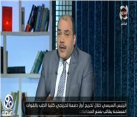 محمد الباز: حزب الله في لبنان أشبه بالإخوان في مصر