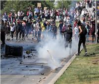 تظاهرات في تشيلي مصحوبة بـ«العنف» احتجاجًا على سياسات اقتصادية