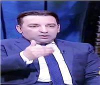 مساعد وزير الخارجية يلقي محاضرات البروتوكول في الإسكندرية