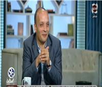 حسين خضر: الألمان أدركوا حجم خطر الإخوان.. ويطالبون بمحاكمة «أردوغان» دوليًا