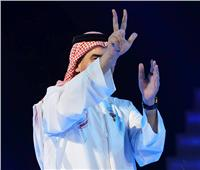 حسين الجسمي يغني «بشرة خير» بحفل العد التنازلي لإكسبو 2020