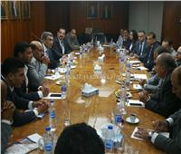 ننشر فعاليات الجلسة التحضيرية الرابعة لـ «مؤتمر أخبار اليوم الاقتصادي السادس»