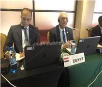 بدء أعمال الاجتماع الخامس للجنة الفرعية لرؤساء جمارك الكوميسا