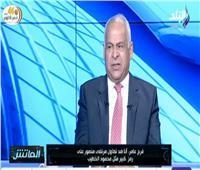 رئيس سموحة: طالبنا بتأجيل الأسبوع الرابع للدوري تطبيقًا للعدالة