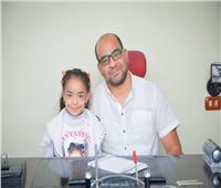 إنقاذ طفلة 7 سنوات خلال عملية هي الأولى من نوعها في مصر