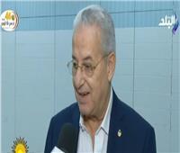 فيديو| المقاولون العرب: الخط الرابع للمترو يتم بأياد مصرية كاملة