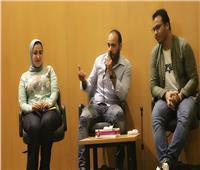 عروض نادي السينما المستقلة بالإسكندرية بحضور مخرجي الأفلام