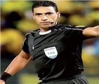 طاقم حكام مغربي لـ«مباراة الإسماعيلي والجزيرة الإماراتي»
