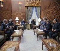 الإمام الأكبر: الأزهر يركز جهوده الخارجية على إحلال السلام