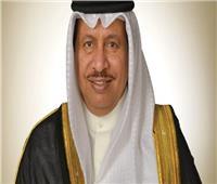 رئيس وزراء الكويت يغادر القاهرة بعد لقاء السيسي