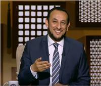 عبد المعز: أطب مطعمك تكن مُستجاب الدعوة