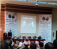 الأزهر والإفتاء يفتتحان مؤتمر المصلحة العامة بشريعة وقانون طنطا