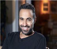 خاص| أحمد فهمي يكشف تفاصيل مسلسله الجديد مع أكرم حسني