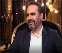 فيديو| وائل جسار يرقص مع المتظاهرين في لبنان