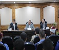رئيس جامعة الأزهر: مناهجنا جذبت دول العالم لإرسال أبنائها للدراسة فيه