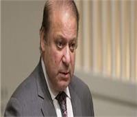 نقل رئيس الوزراء الباكستاني السابق نواز شريف إلى المستشفى