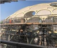 دبي تنتظر ٢٥ مليون زائر في معرض أكسبو أكتوبر القادم