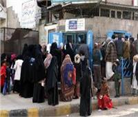 «الغذاء العالمي» يصل بإمدادات إنسانية للمحاصرين بـ«الدريهمي» اليمنية