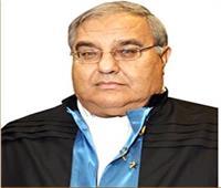 رئيس المحكمة الدستورية العليا في حوار الليلة ببرنامج مصر النهاردة