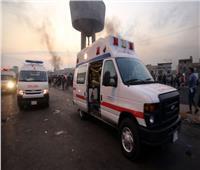 تقرير رسمي يكشف حصيلة قتلى احتجاجات العراق