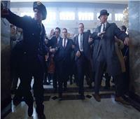 «الأيرلندي» لمارتن سكورسيزي يفتتح الدورة 41 لمهرجان القاهرة السينمائي الدولي