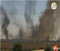 بث مباشر| استمرار العدوان التركي على الأراضي السورية 22 أكتوبر