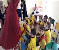 «ثقافة الفيوم» تناقش دور المكتبة في تثقيف الطفل