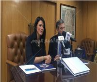فيديو| وزيرة السياحة: الشعب البريطاني ساعدنا في قرار عودة الطيران لشرم الشيخ