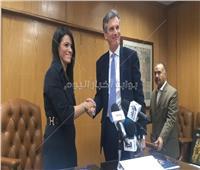 سفير بريطانيا: سعيد بقرار عودة الطيران وأتوقع زيادة الحركة السياحية مع مصر