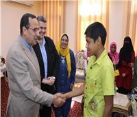 «شمال سيناء» تنسق مع جمعية أهلية لرعاية 32 من تلاميذ الصم بالشيخ زويد