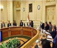 «الوزراء» يوافق علىتقنين أوضاع 64 كنيسة ومبنى