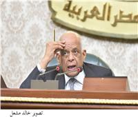 عبد العال: السيسي أول رئيس يزور جميع محافظات الصعيد