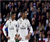 ريال مدريد يواجه جلطة سراي بهدف الفوز فقط