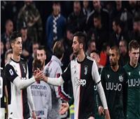 التشكيلة الرسمية لمباراة يوفنتوس ولوكوموتيف في دوري الأبطال