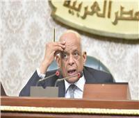«عبد العال»: المشروعات الحالية تعوض إهمال وفساد الـ30 سنة الماضية