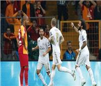 """شاهد  """"كروس"""" يقود ريال مدريد لفوز ثمين في دوري أبطال أوروبا"""