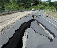 زلزال بقوة 5.4 درجة يضرب إندونيسيا