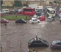 بسبب الأمطار.. «التعليم» تترك للمحافظين اتخاذ اللازم بشأن الدراسة اليوم